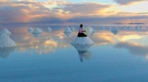 El Salar de Uyuni es nominado a dos categorías de los premios World Travels Awards 2020 1