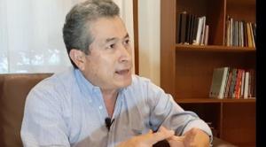 Gustavo Pedraza dice que la única opción posible para derrotar al MAS es votar por CC