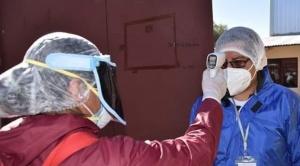 Bolivia registró 547 nuevos contagios y acumula 129.419 casos