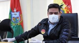 """Revilla dice que """"sin duda"""" las encuestas hicieron tomar finalmente la decisión de la renuncia de Añez a su candidatura"""