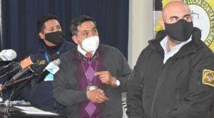 La FELCC rescata a 15 personas víctimas de trata en La Paz y Santa Cruz
