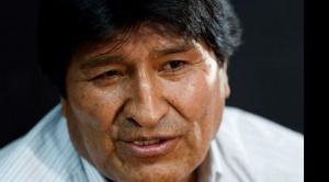 """Evo Morales dice que EEUU dio la """"línea"""" para que Jeanine Añez renuncie a su candidatura 1"""