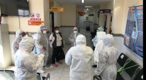 Bolivia reporta 206 nuevos casos de coronavirus, la cifra más baja en cuatro meses 1