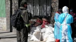 Bolivia reporta 310 nuevos contagios y suma más de 90.000 recuperados 1