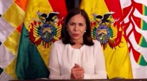 Argentina y EEUU aún no dan permiso para los comicios de octubre 1