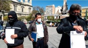 Propietarios de discotecas piden reactivación del sector y anuncian movilización en La Paz para el jueves 1