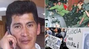 Fiscalía asegura que resultados de exhumación de Clavijo serán públicos y transparentes 1