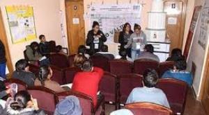 Capacitación presencial de jurados electorales no deberá exceder de los 12 asistentes por el COVID-19