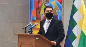 Gobierno formaliza denuncia ante la Fiscalía contra Evo Morales por presunto estupro