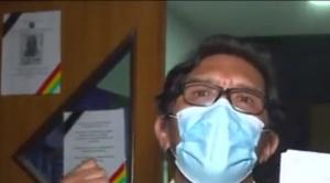 Sirmes La Paz anuncia que no levantarán la huelga de hambre hasta que se apruebe el 10% para la salud