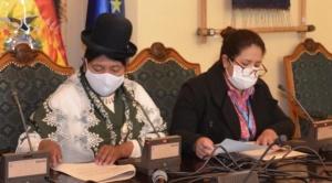 Comisión legislativa iniciará un juicio penal en contra del Presidente de YPFB 1