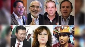Seis instituciones internacionales financian y dan respaldo técnico al debate presidencial 1
