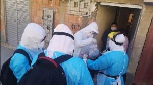Bolivia registra 370 casos nuevos de coronavirus y Tarija encabeza con 127 pacientes 1