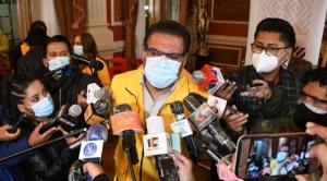 El COED La Paz definirá este miércoles si flexibiliza las restricciones destinadas a evitar el COVID-19