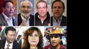 Se prevé que el debate presidencial tendrá una audiencia superior a los cinco millones de bolivianos