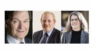 Roger Penrose, Reinhard Genzel y Andrea Ghez ganan el Nobel de Física por sus estudios sobre los agujeros negros