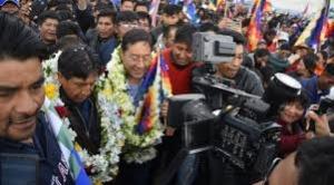 El candidato del MAS Luis Arce enfrenta al menos 4 procesos judiciales