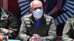 Ejecutivo pide a gobernaciones ampliar el auto de buen gobierno por 48 horas para evitar protestas