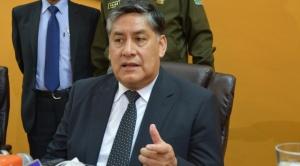 Ministerio Público desplazará 550 fiscales para las elecciones generales