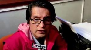 Periodista afirma que la única manera de frenar la explotación en el Cerro de Potosí es militarizarlo