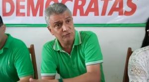 Ernesto Suárez pide votar por Mesa para evitar el retorno de Evo Morales
