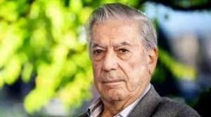 Vargas Llosa insta a la oposición a unirse en torno a Mesa en las elecciones