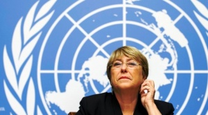"""Alta Comisionada de la ONU pide acudir a las urnas """"sin intimidaciones ni violencia"""""""