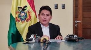 """Gobierno califica de """"ilegal"""" notificación de censura a ministros"""