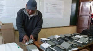 Aun sin el Direpre, los bolivianos van a las urnas con la esperanza de no repetir los problemas del año pasado