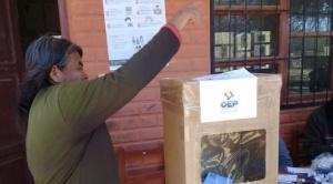 Elecciones en Bolivia: el país elige al primer presidente después de la renuncia de Evo Morales