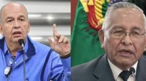 Murillo y Cárdenas ya no son ministros, los reemplazan Wilson Santamaría y Reynaldo Paredes 1