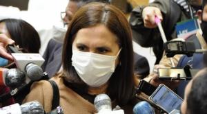 Canciller: el próximo gobierno deberá definir el futuro de los asilados en la residencia mexicana 1
