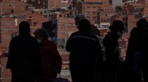 La Paz amplía horarios de circulación hasta las 22.00 y los fines de semana hasta 20:00 1