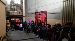 """Municipios de La Paz y El Alto suspenden apertura de """"casas de terror"""" por temor de rebrote del Covid-19"""