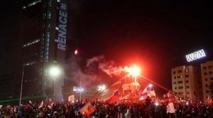 Chilenos aprobaron por amplia mayoría la redacción de una nueva Constitución 1