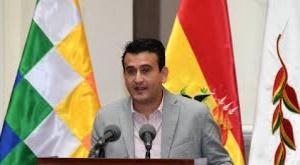 Jueza niega recurso de ministro Guzmán y da vía libre para que la ALP trate informe de Sacaba y Senkata 1