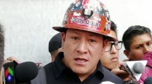 """Aseguran que dirigente minero murió tras rodarse la gradas en San Francisco, no por una """"golpiza"""" 1"""