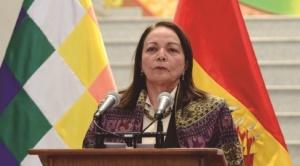 """Eidy Roca señala que la pandemia está """"casi controlada"""""""