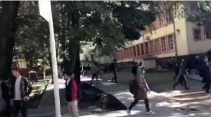 Ataque terrorista en la Universidad de Kabul: al menos 19 muertos y 22 heridos