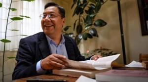 Arce: Salir de la crisis económica tomará como mínimo un año y medio