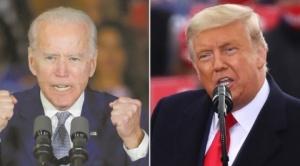 Cuatro estados decidirán la presidencia de EEUU, todavía sigue la incertidumbre