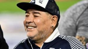 Operan con éxito a Maradona de un hematoma en el cerebro