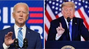 ¿Qué pasaría si Joe Biden gana las elecciones y Trump no reconoce la derrota?