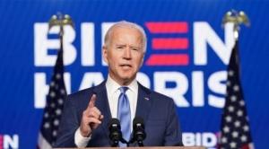 Joe Biden ganó las elecciones y es el nuevo presidente electo de Estados Unidos