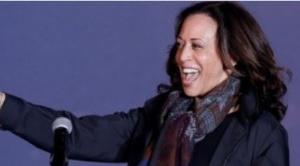 Kamala Harris, la implacable fiscal que será la primera mujer vicepresidente de EEUU
