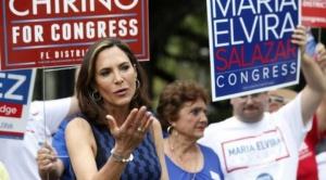 EEUU tendrá en 2021 el congreso más femenino de su historia, pero aún estará lejos de la igualdad