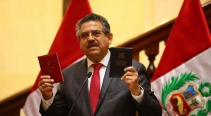 El presidente del Congreso, Manuel Merino, asumirá la Presidencia del Perú en reemplazo de Martín Vizcarra