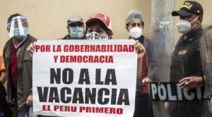 Renuncia Manuel Merino: 4 claves que explican por qué han caído tantos presidentes en Perú