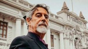 Francisco Sagasti es el nuevo presidente interino del Perú