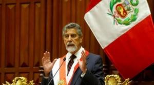 Crónica | La transición de Francisco Sagasti, el presidente interino del Perú